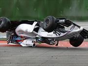F1: Rosberg y Mercedes ganan en casa