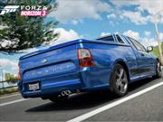 Los primeros 150 autos de Forza Horizon 3