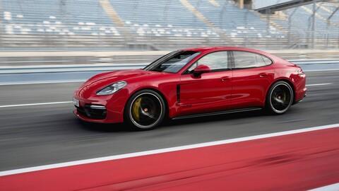 Hankook suministrará neumáticos para el Porsche Panamera