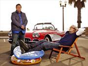 Joyas sobre ruedas, Por Discovery Channel regresa el 12 de mayo