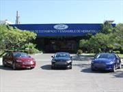Ford celebra el 30 aniversario de su planta en Hermosillo, Sonora