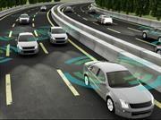 Toyota está pronto para lanzar la comunicación V2V