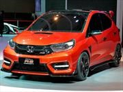 Salón de Indonesia: Honda Small RS Concept, el mini-me del Civic Type R