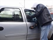 Los vehículos más robados en México durante el primer semestre de 2018