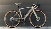 BMW presenta su nueva bicicleta