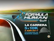 El autódromo de Buenos Aires recibirá a la primera carrera de la Fórmula Humana