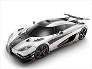 Castrol es el proveedor de aceite del Koenigsegg One:1