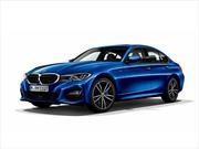 BMW Serie 3 2019, se filtran las primeras imágenes