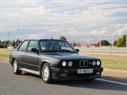 Clásicos: BMW M3 (E30), la historia un icono