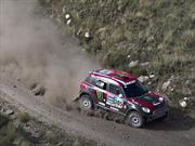 Dakar 2015: Terranova gana la tercer etapa y Sainz se acerca peligrosamente
