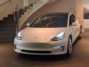 Tesla Model 3 2019 llega a México, el esperado eléctrico ya está aquí