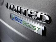 Ford produce la unidad 500 mil con motor Ecoboost