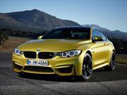 BMW M3 y M4 2014, todo un espectáculo