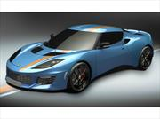 Lotus Evora 400 Exclusive Edition se presenta