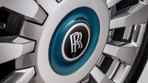 Rolls-Royce logra las mejores ventas de toda su historia