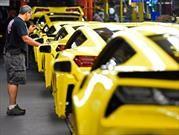 Los fabricantes que más automóviles vendieron durante 2018