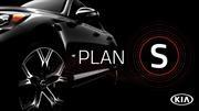 Kia quiere tener 10 autos eléctricos en las calles antes del 2025