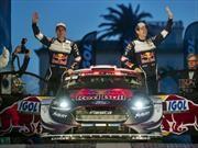 WRC 2018 Tour de Córcega: cómoda victoria para Ogier y Ford