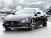 Maserati Ghibli por Mansory, personalización alemana