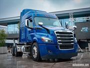 Freightliner New Cascadia 2019 en Chile, líder en eficiencia y tecnología