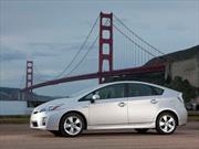 Toyota Prius es llamado a revisión en México