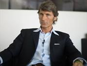 Stephan Winkelmann es el nuevo director de Bugatti
