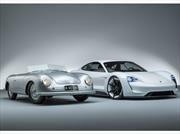 Porsche celebra 70 años de la aparición de su primer deportivo