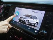 SEAT incorpora Shazam en sus vehículos