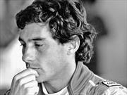 20 años sin Ayrton Senna