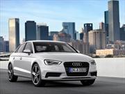 Audi alcanzó la marca de 3 millones de A3 fabricados