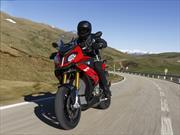 BMW Motorrad, líder en Colombia