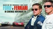 Ford y sus autos protagonistas del cine