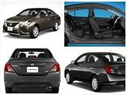 Nissan presenta la nueva versión Versa Sense