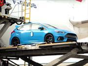 Ford Focus RS 2016 llega a EE.UU.