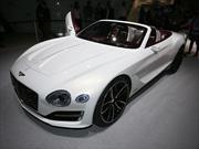 Bentley EXP12 Speed 6e Concept, el futuro es de las baterías