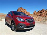 Buick Encore 2014 llega a México en $399,000 pesos