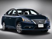 Nissan Sentra Exclusive se presenta en Argentina