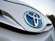 Toyota registra ventas récord de autos híbridos y eléctricos en 2017