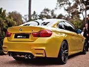 BMW M4 Concept Coupé: Primeras imágenes oficiales