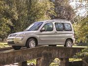 Citroën Berlingo XTR con actitud aventurera