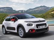 El motor BlueHDi 100 llega al Citroën C3