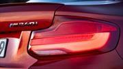 El BMW Serie 2 mantendría la tracción trasera