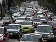 ¿Sabe cuántos carros circulan en todo el mundo?