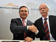 Mercedes-Benz también fabricará autos en México