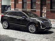 Cadillac XT5 2017, el próximo crossover de la marca