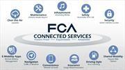 El Grupo FCA elige a Google y Samsung para la conectividad de sus autos