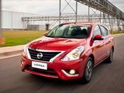 Nissan Versa 2019 ahora integrará Apple CarPlay y Android Auto