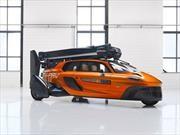 PAL-V Liberty, el auto volador que está a punto de salir a la venta