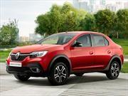 Renault Logan Stepway, el sedán aventurero