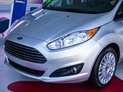 Ford presenta sus resultados financieros del segundo trimestre 2013